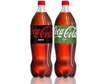 Free Coca Cola 1.75L from Quidco clicksnap