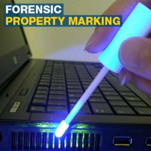 SmartWater Forensic Security @ £25 (Black Friday)