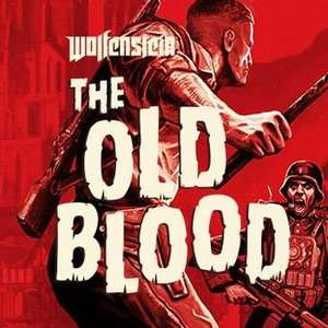 [Steam] Wolfenstein: The Old Blood - £3.74 - GetGames