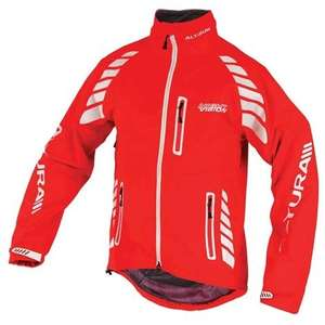 Altura Night Vision Evo Waterproof Cycling Jacket 2014 @ Wheelies