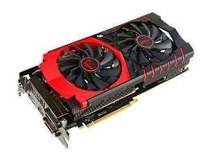 MSI AMD R9 390X - £299.99 @ Amazon.co.uk