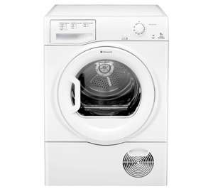 Hotpoint Condenser Tumble Dryer - Currys £99.97