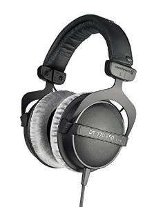 Beyerdynamic DT770 Pro 80 OHM - £79.99 Amazon Lightning Deal - Lowest Ever Price