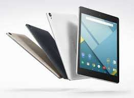 Nexus 9 Tablet 32 GB for £279 and 16 GB for £199 (£120 off), all colours @ Google Store, free delivery