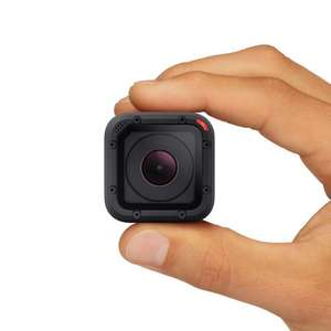 GoPro Hero4 Session for £185 Delivered (Black Friday Special) from Harrison Cameras