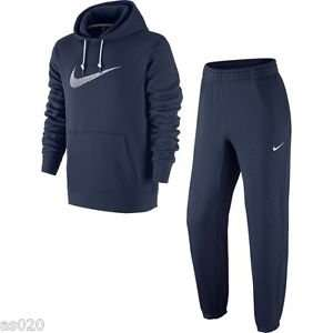 Mens Nike tracksuits + Womans Air Force 1 & Air Max 1 @ Nike Factory Outlet