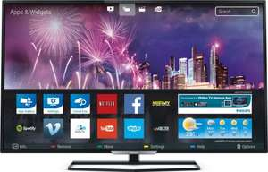 Philips 48PFS5709 48'' SMART LED TV £199 @ Euronics