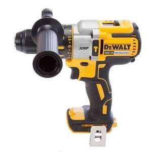 Dewalt DCD995- drill body only.