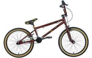 VooDoo Shango Limited Edition BMX Bike Was £299 Now £110