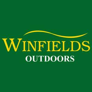 Wide range of outdoor clothing on sale @ Winfields. Limited size options