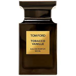 Tom Ford Tobacco Vanille 100ml - John Lewis - £193.50 (10% off)