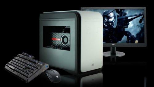 Dino PC gaming pcs black friday deals inc monitor £699