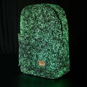 Spiral Glow In The Dark Galaxy Backpack £22.95 Delivered @ The Glow Company using code FRIDAY27, plus possible 6% quidco cashback