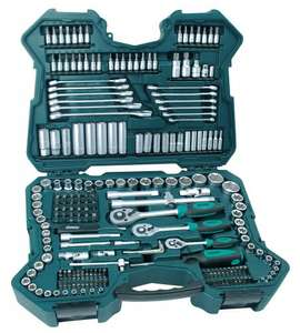 Mannesmann Socket Set (215 Pieces) £56.24 @ Amazon Warehouse