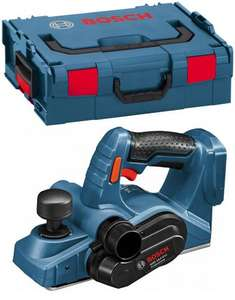 Cordless Planer for less than £100 £99.95 @ Lawson His
