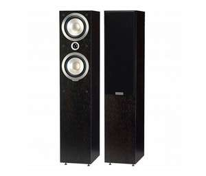 TANNOY MERCURY V4Dark Walnut Speakers Per Pair - 6 YEAR GUARANTEE INCLUDED ON THIS PRODUCT - £149 @ RicherSounds