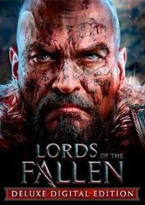 Lords Of The Fallen: Deluxe Edition @ Nuuvem (Steam key, no VPN required)