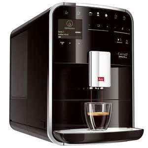 Melitta Caffeo Barista TSP Bean to Cup Coffee Machine - £600 @ Amazon Germany
