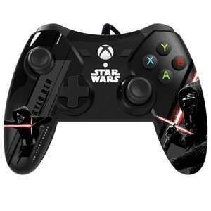 Star Wars Xbox one controller (Wired) £24.99 from £39.99 @ Argos