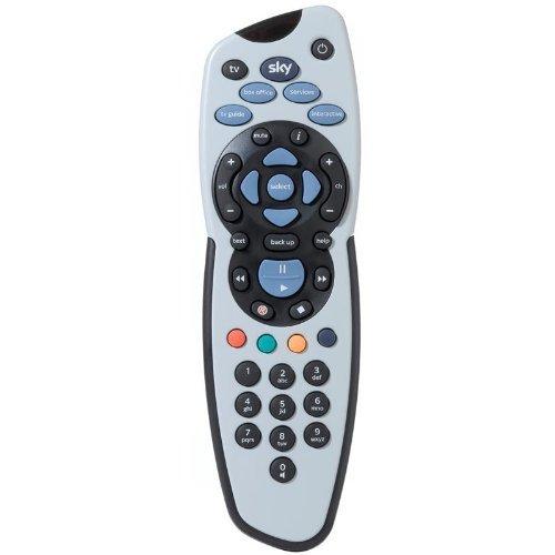 Sky Remote - £5 @ MyMemory