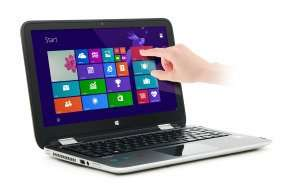 HP Pavilion x360 convertible 13-a203na, i5, 8gb RAM, 1TB HDD, £389.99 @ ebuyer