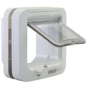 SureFlap Microchip Cat Flap - discounts with points in details