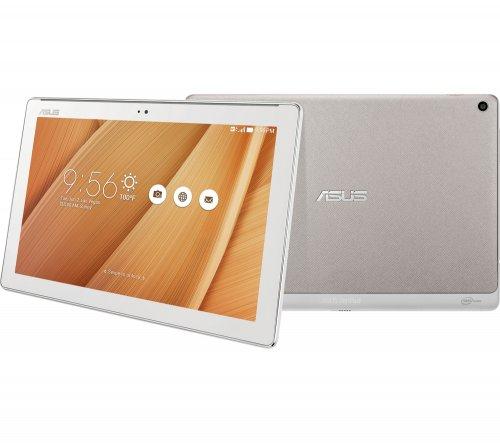"""ASUS ZenPad Z300C 10.1"""" Tablet - 16 GB + L10USK14 10"""" Tablet Starter Kit bundle £99.99 Delivered @ Currys"""