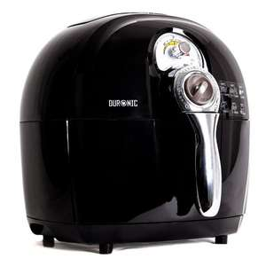 Duronic AF1 /B Healthy Oil Free 1500W Air Fryer Multicooker - Black - free recipe book - 2 Years Warranty included £67.94 sold by Duronic / amazon