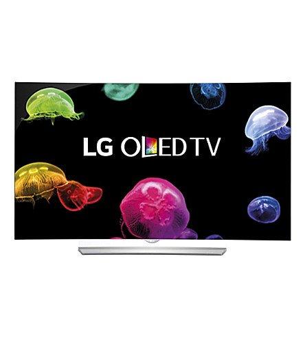 """LG 55"""" OLED 4K TV deal £1862 @ Selfridges"""