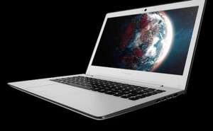 """Lenovo U31 i5 8GB 1TB 13"""" laptop FHD screen £399.99 delivered at Very"""