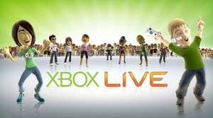 12 Month Xbox Live (10% off) @ CDKeys - £18.89