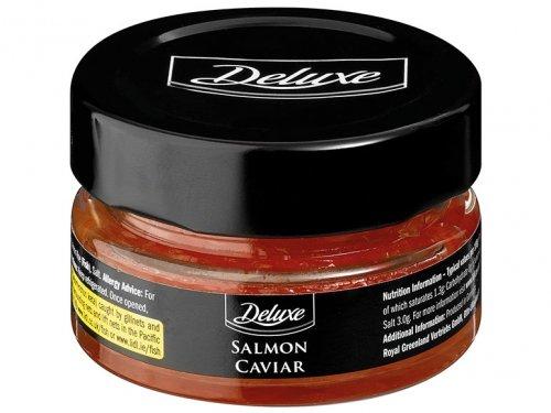 Salmon Caviar 50g £2.99 @ Lidl
