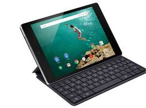 Nexus 9 Keyboard Folio Case £55 @ Google