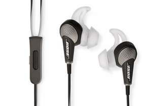QuietComfort® 20 Acoustic Noise Cancelling® headphones £169.95 @ Bose