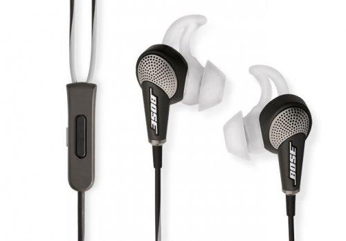 QuietComfort® 20 Acoustic Noise Cancelling® headphones £169.95 @ Bose