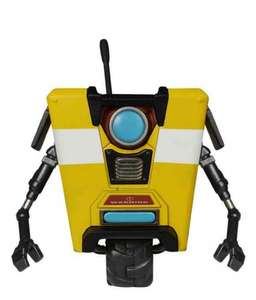 Funko Pop Vinyl - Borderlands inc. Claptrap £3.99+£1.99 postage @ 2K