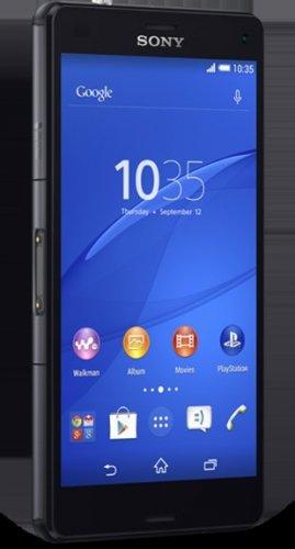 O2 refresh refurb Z3 Compact &  Samsung Galaxy Alpha
