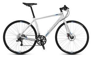 Boardman Hybrid Comp £315 (or less with vouchers or British Cycling Discount) @ Halfords