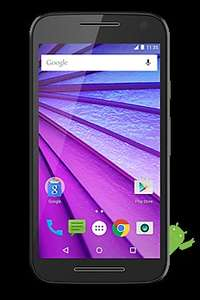 Motorola Moto G 3rd Gen Upgrade £89.99 Carphone Warehouse
