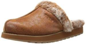 Skechers Keepsakes - Winter Wonder, Women's Slippers  Skechers £22.99 usually £39 @ Amazon