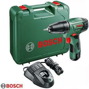 Bosch drill £49.95 @ Tooled Up