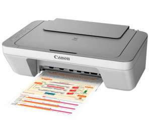 Canon PIXMA MG2450 Inkjet All in One Printer £19.99 @ Staples