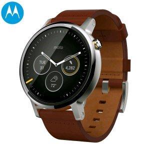 Moto 360 2nd Gen 46mm £220 @ Mobile Fun