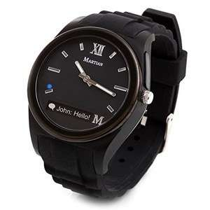 Martian Notifier Bluetooth Smartwatch @ Zavvi - Android/iOS - Black, Red, White  £29.99 + Free Delivery