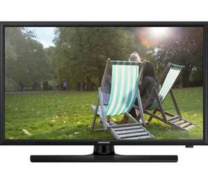 "SAMSUNG T24E310 24"" Freeview HD LED TV Was £149.99 now £99.99 @ Currys (2x HDMI, USB 2.0, Picture In Picture) Free Delivery"