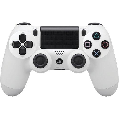 Argos PS4 Official DualShock Controller - White £34.99