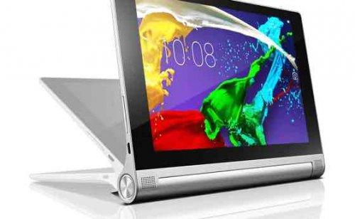 """Lenovo Yoga Tab 2 8"""" - Intel Atom 2GB RAM @ Very - £129"""