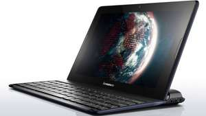 Lenovo A10-70 with UK keyboard folio case - Midnight Blue (Wifi only) £99 @ Lenovo