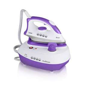 Swan  Steam Station Iron + Free Delivery  £38.95 @ Swan