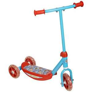 Paw Patrol/Spiderman/Minnie Mouse/Frozen SCOOTER £12.50 @ The entertainer